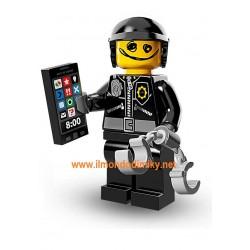 Lego The Movie POLI DURO SCARABOCCHIO