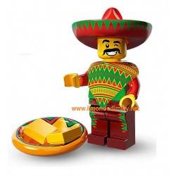 Lego The Movie UOMO MARTEDI' DEI TACO
