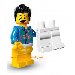 Lego The Movie UOMO DOVE SONO I MIEI PANTALONI