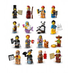 Lego The Movie SERIE COMPLETA
