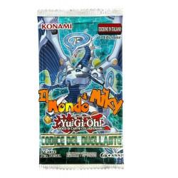 Yu-Gi-Oh! Codice del Duellante 1a edizione