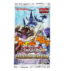 Yu-Gi-Oh! Evoluzione Pendulum 1a edizione