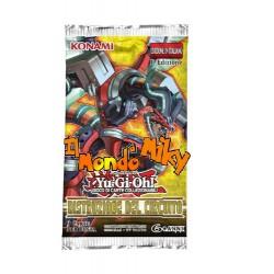 Yu-Gi-Oh! Distruzione del Circuito 1a edizione