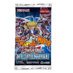Yu-Gi-Oh! Duellanti Leggendari 1a edizione