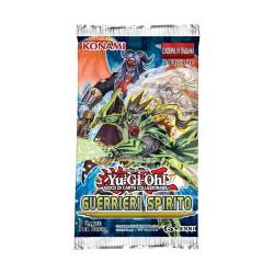 Yu-Gi-Oh! Guerrieri Spirito 1a edizione