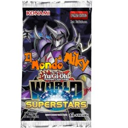 Yu-Gi-Oh! World Superstars 1a edizione ENG