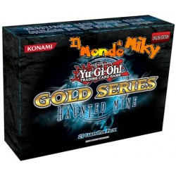 Yu-Gi-Oh! Gold Series 5: Haunted Mine ENG