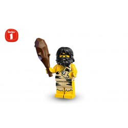 Lego Minifigures Serie 1 Cavernicolo