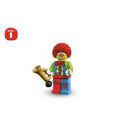 Lego Minifigures Serie 1 Clown