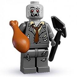 Lego Minifigures Serie 1 Zombie