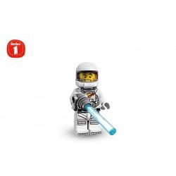 Lego Minifigures Serie 1 Astronauta