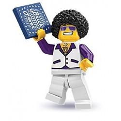 Lego Minifigures Serie 2 Disco