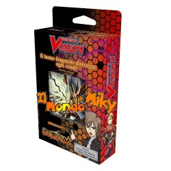 Cardfight!! Vanguard Trial: Eco del Drago Tuono