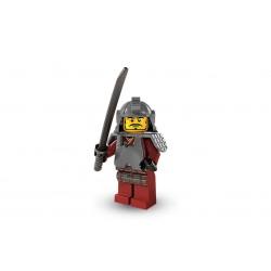 Lego Minifigures Serie 3 Samurai