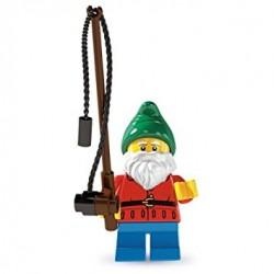 Lego Minifigures Serie 4 Gnomo