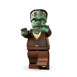 Lego Minifigures Serie 4 Mostro