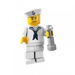 Lego Minifigures Serie 4 Marinaio