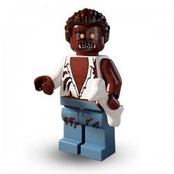 Lego Minifigures Serie 4 Lupo Mannaro