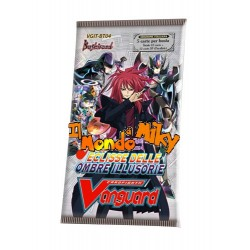 Cardfight!! Vanguard Set: Eclisse delle Ombre Illusorie busta
