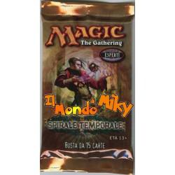 Magic Spirale Temporale busta 15 carte