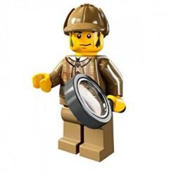 Lego Minifigures Serie 5 Detective