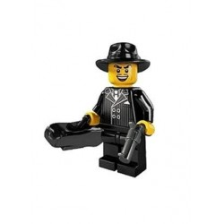 Lego Minifigures Serie 5 Gangster