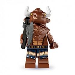 Lego Minifigures Serie 6 Minotauro