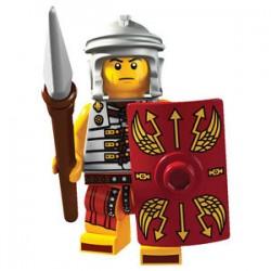 Lego Minifigures Serie 6 Centurione