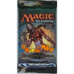 Magic Caos Dimensionale busta 15 carte