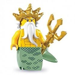 Lego Minifigures Serie 7 Tritone