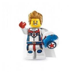 Lego Minifigures Serie 7 Stuntman