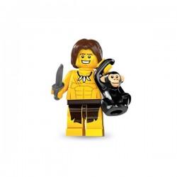 Lego Minifigures Serie 7 Ragazzo della Giungla