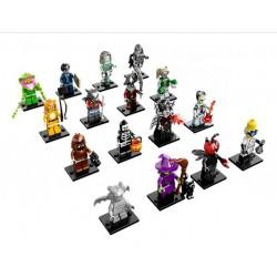 Lego Minifigures Serie 14 Serie Completa