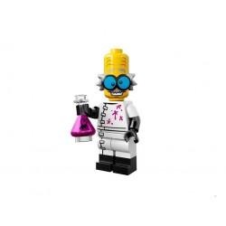 Lego Minifigures Serie 14 Scienziato Pazzo