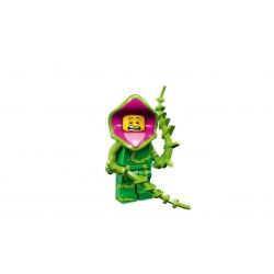 Lego Minifigures Serie 14 Mostro Pianta