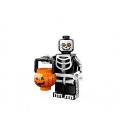 Lego Minifigures Serie 14 Ragazzo Scheletro