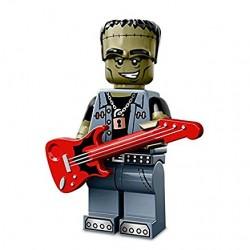 Lego Minifigures Serie 14 Rock Zombie