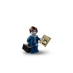 Lego Minifigures Serie 14 Uomo d' Affari Zombie