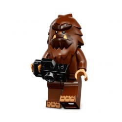 Lego Minifigures Serie 14 Bigfoot
