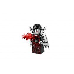 Lego Minifigures Serie 14 Donna Ragno