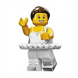 Lego Minifigures Serie 15 Ballerina