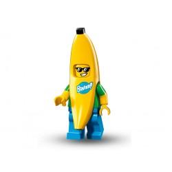 Lego Minifigures Serie 16 Uomo Banana