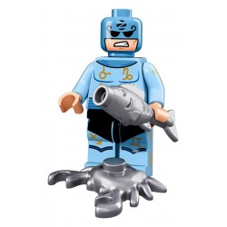 Lego Minifigures Batman the Movie Zodiac