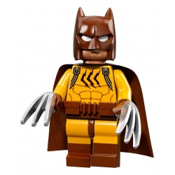 Lego Minifigures Batman the Movie Catman