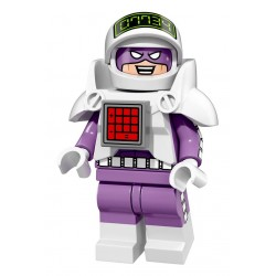 Lego Minifigures Batman the Movie The Calculator