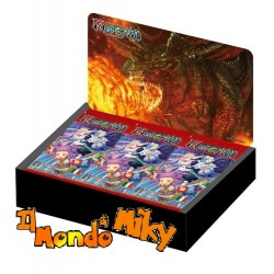 Force of Will Box Battaglia per Attoractia
