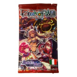 Force of Will Antiche Notti Busta