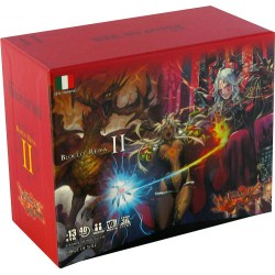 Force of Will Box Avvento del Re Demone