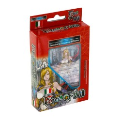Force of Will Valentina, La Principessa dell'Amore Starter Deck