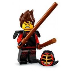 Lego Minifigures Ninjago Kai Kendo